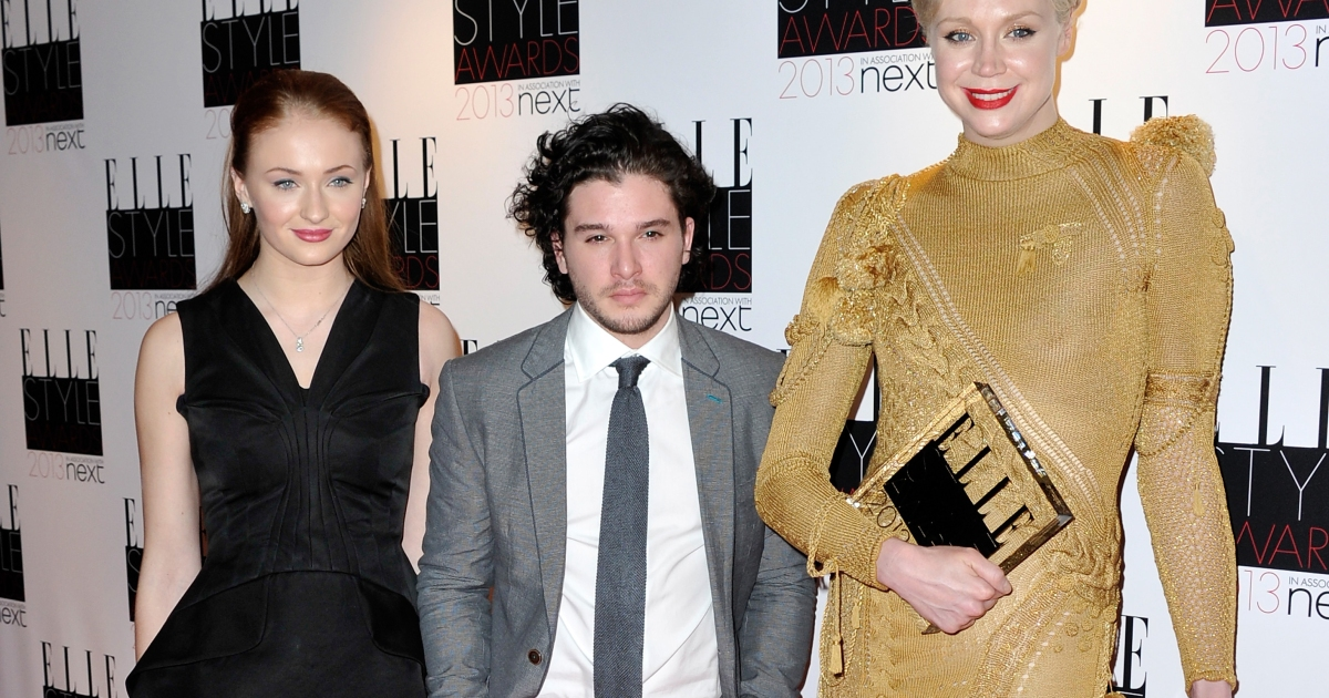 Kit Harington Height — How Tall Is Game of Thrones Jon Snow?