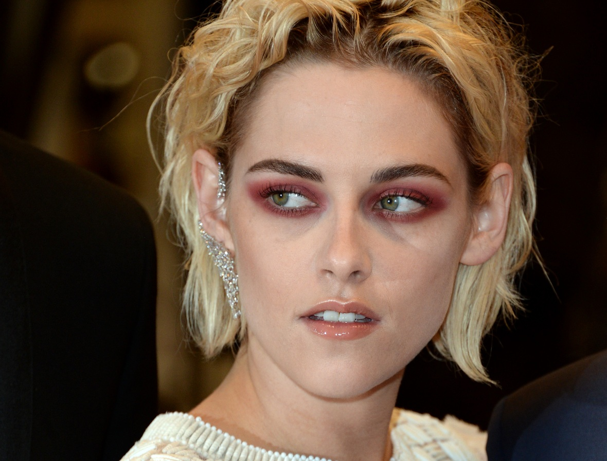 kristen stewart getty images