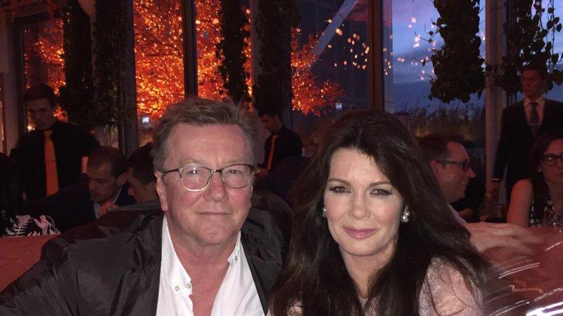 Lisa Vanderpump's Brother Mark Vanderpump Dies of an Alleged Drug