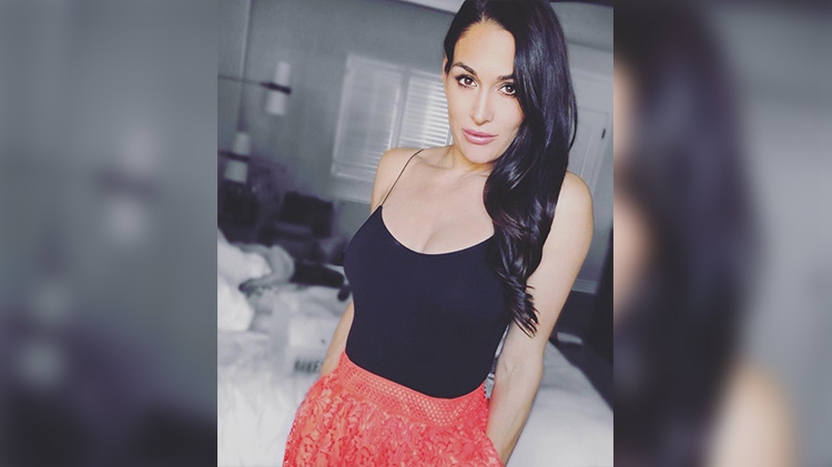 Nikki Bella Shares a Sad Message Hours Before What Would Have Been Her  Wedding Day 97caf2022