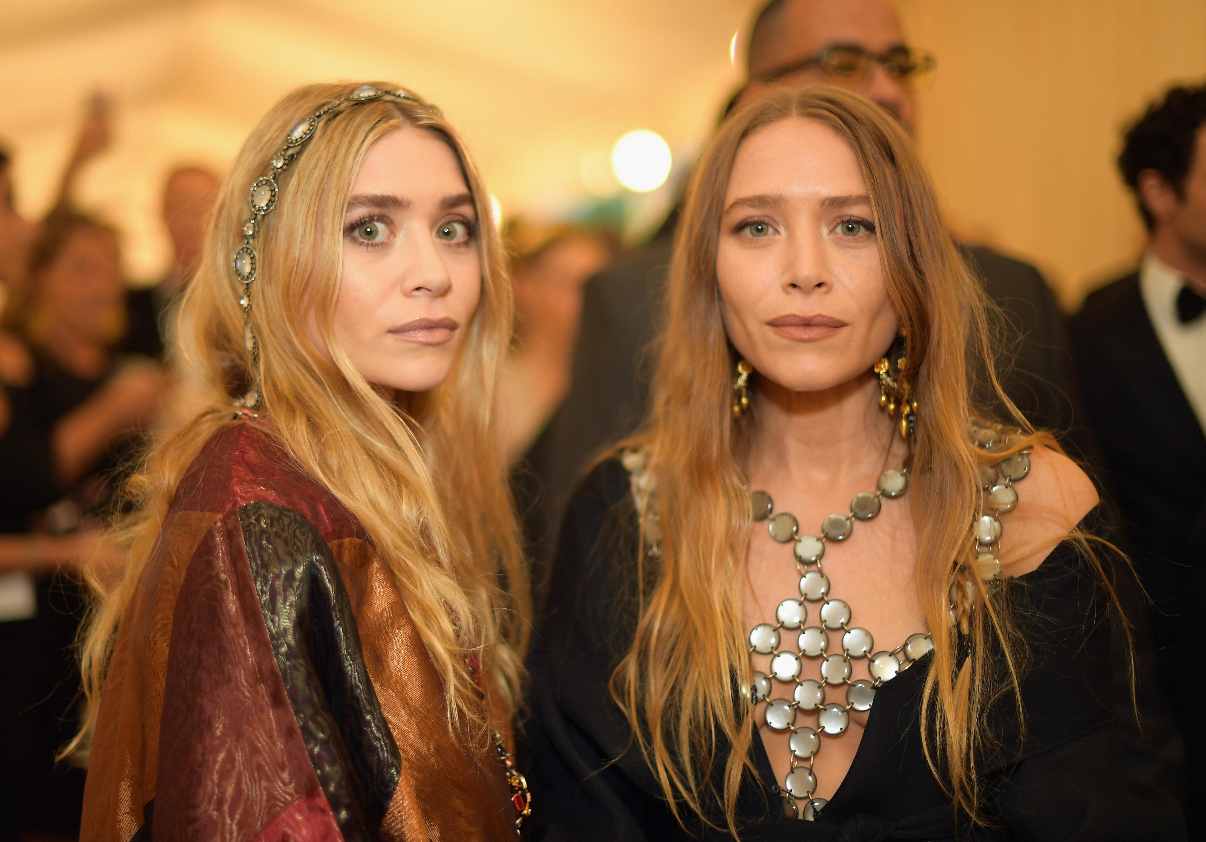 Olsen Twins naked 126