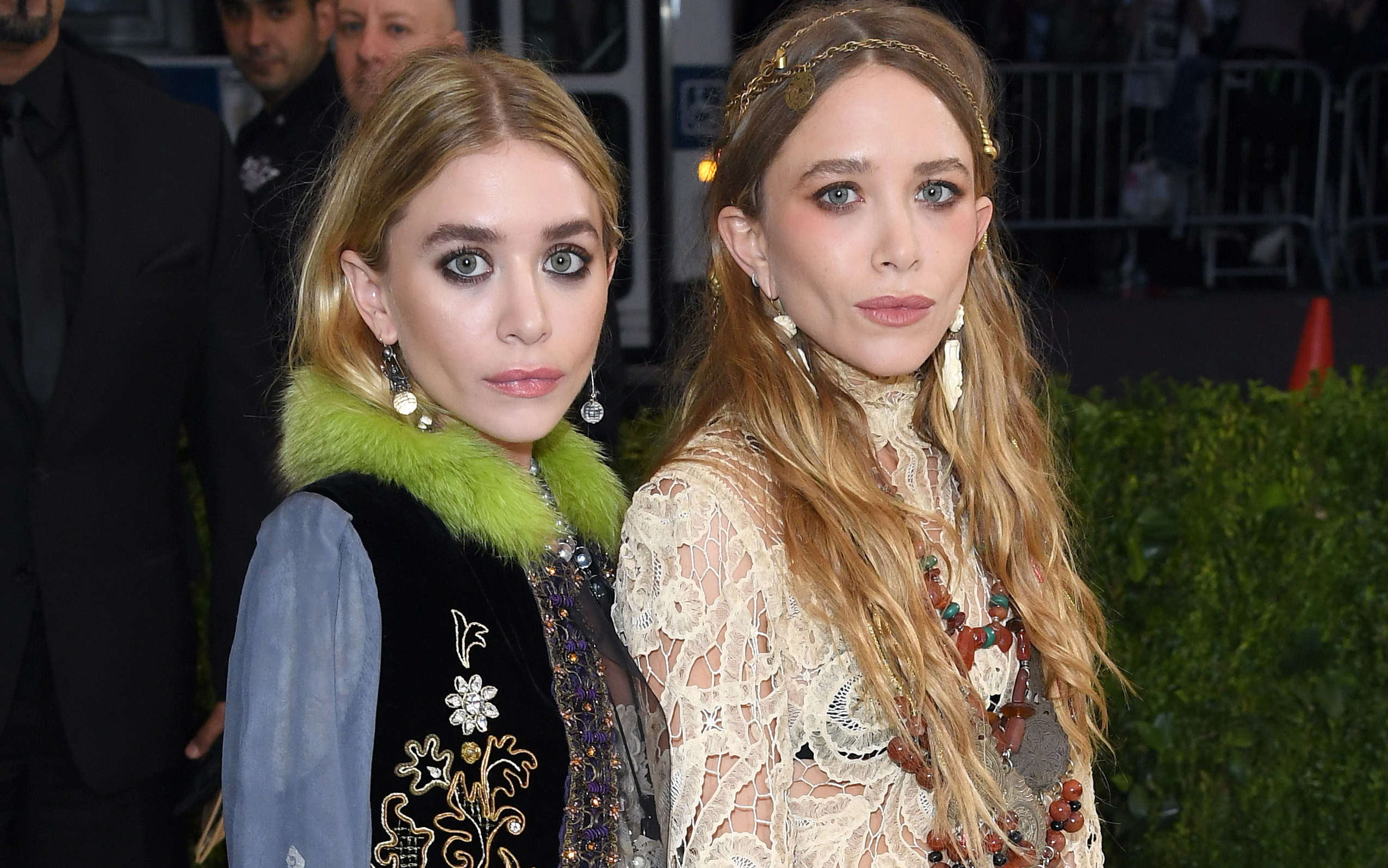 Olsen Twins naked 21