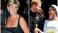 princess-diana-prince-harry-meghan-markle-wedding-photos