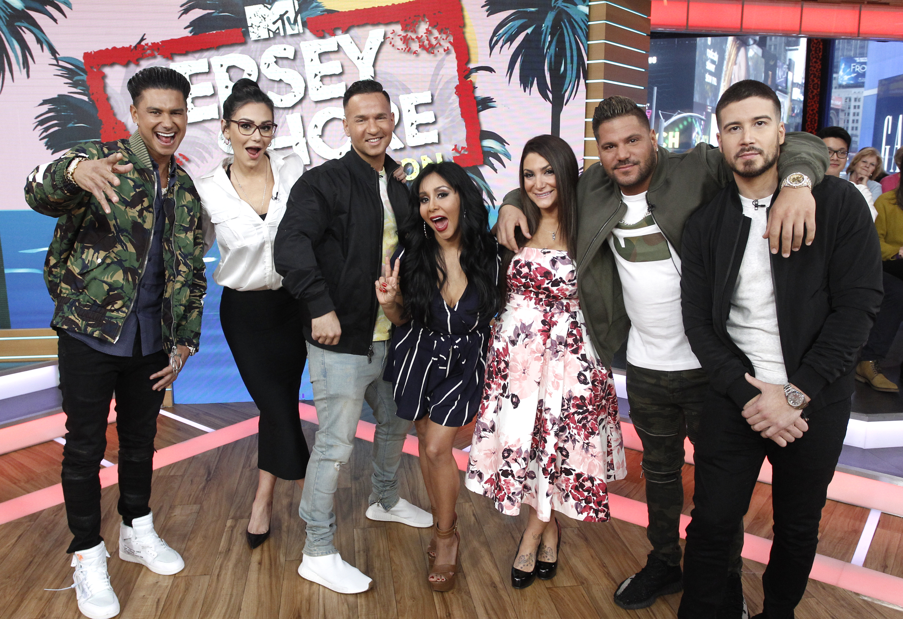 Angelina Pivarnick Nude Pics who is the richest on jersey shore? net worths, salaries