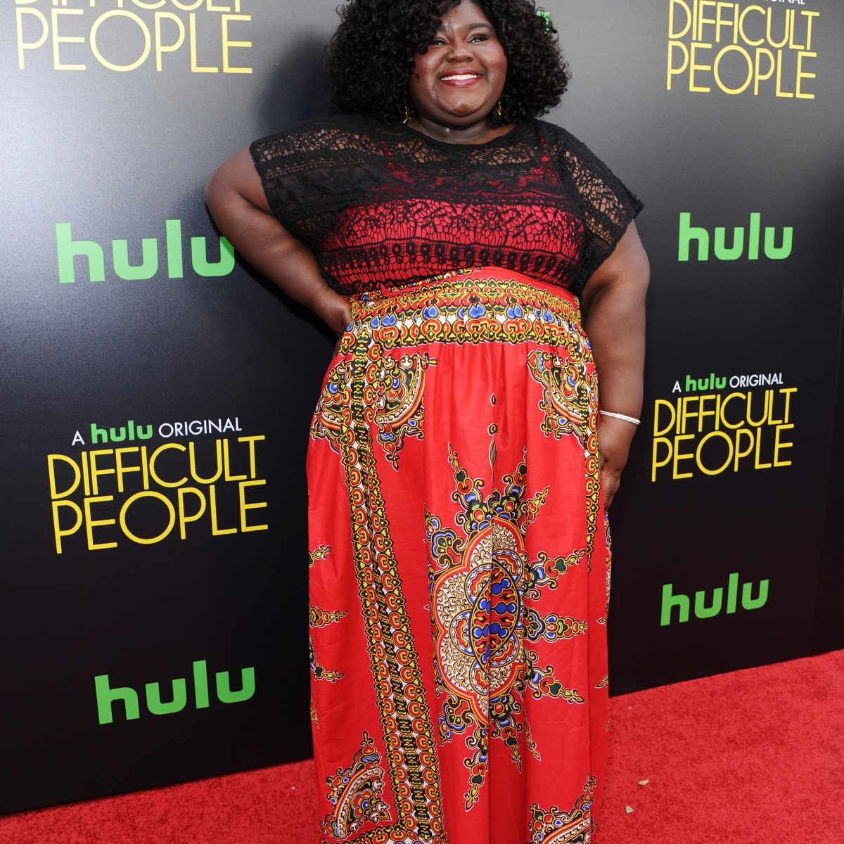 Gabourey Sidibe Drops More Weight See Her Latest Selfie