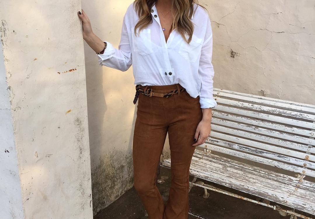 jojo western bachelorette flare pants