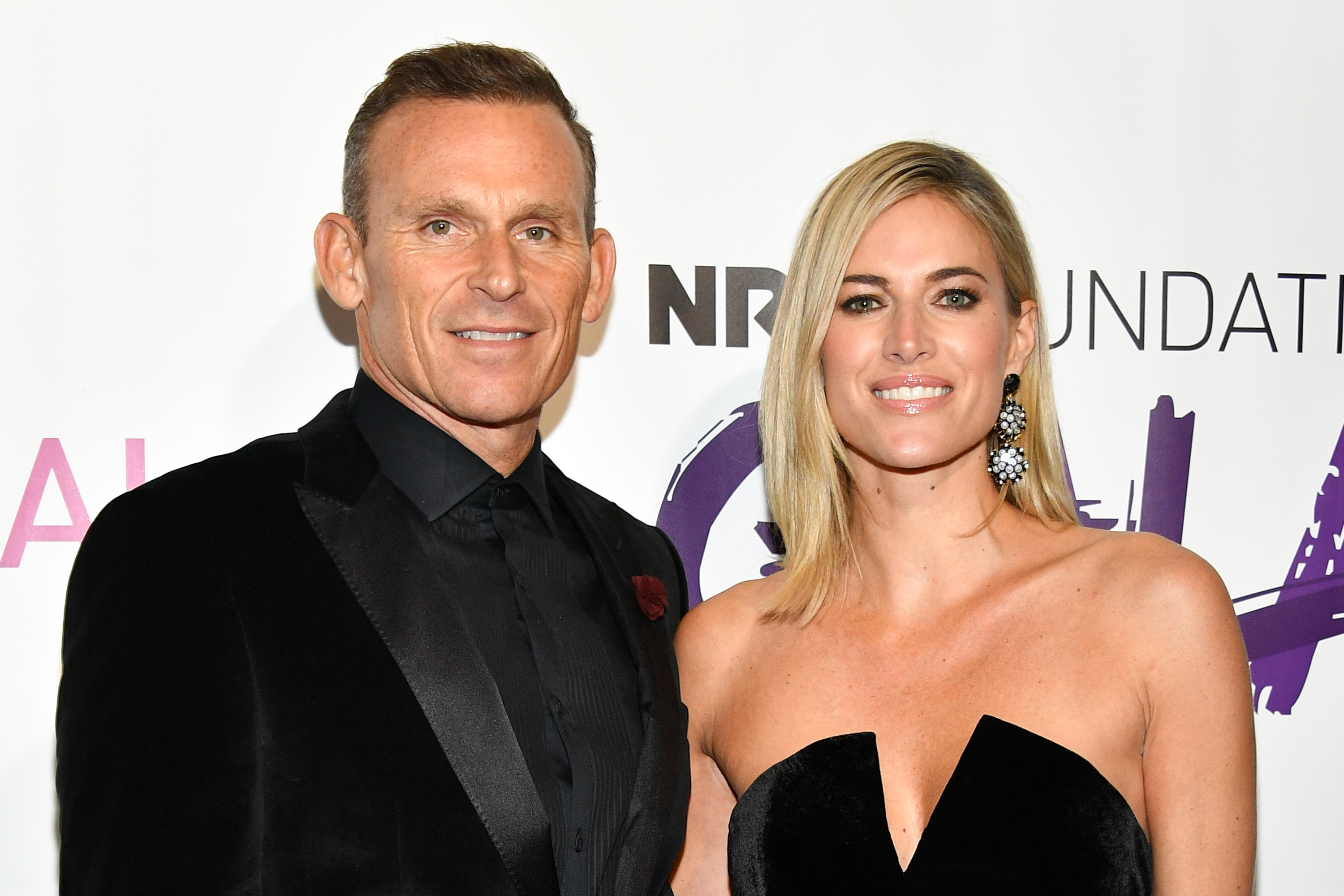 Former Rhony Kristen And Josh Taekman Are Living Their Best Lives Off The Bravo Grid