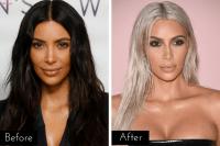 kim-kardashian-silver-blonde