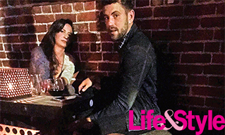 nick viall on a date