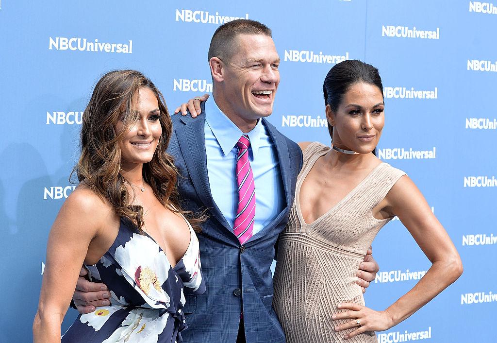 Total Bellas Cast Net Worth: Finances of Brie Bella, Nikki