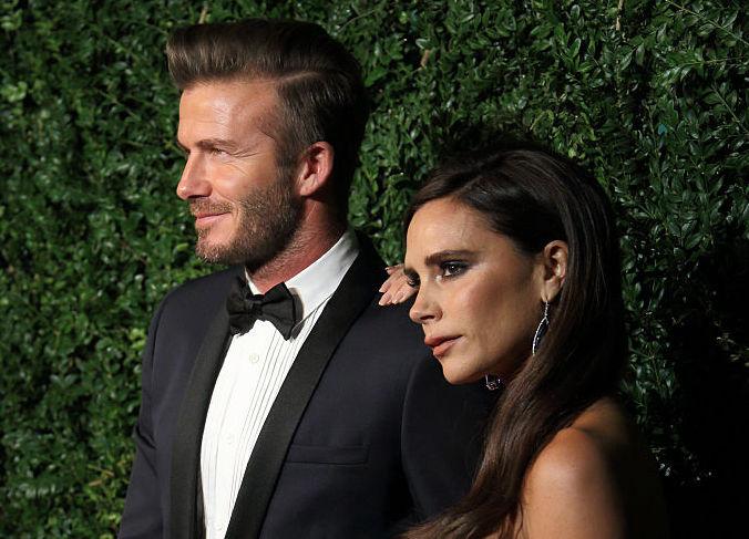08e2263ea58c Victoria   David Beckham Relationship Timeline — See Their Love Story!