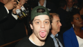 what-does-pete-davidson-do-for-a-living