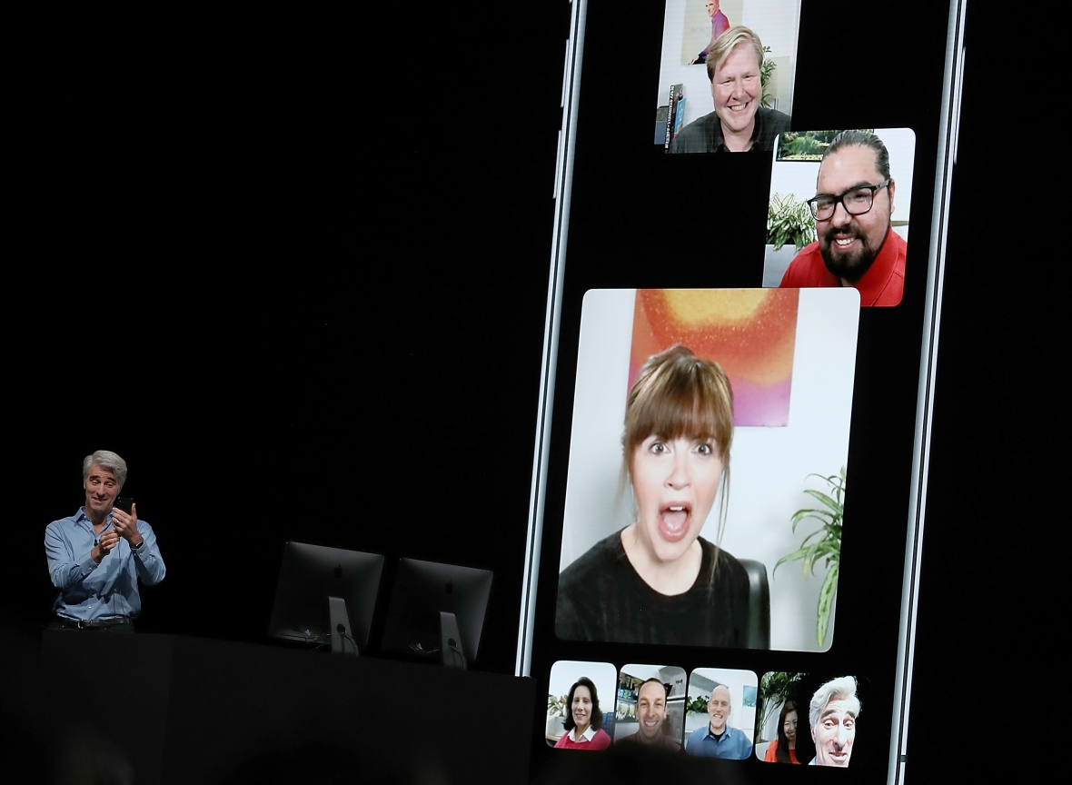 when is ios 12 coming out? getty images