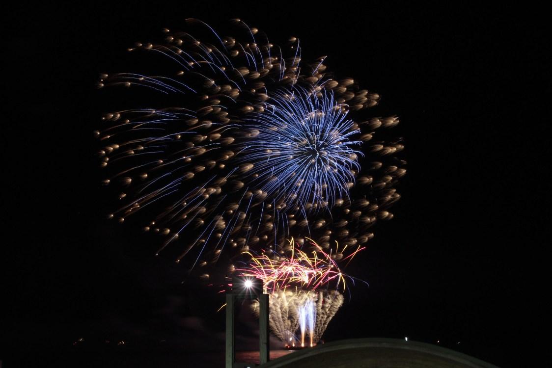 ac fireworks