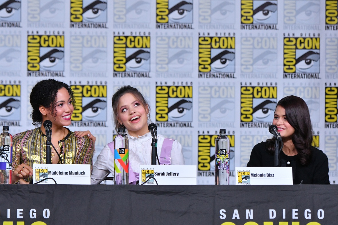 charmed-cast-comic-con