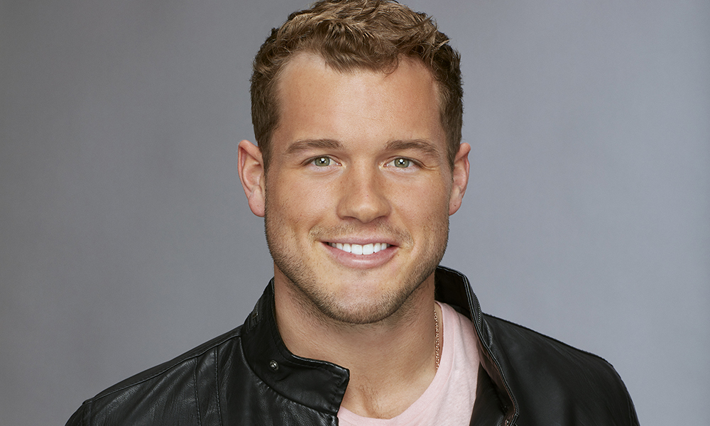 bachelor host dating contestant