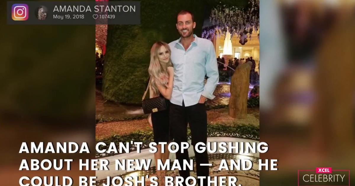 Ex Flaunting New Relationship On Social Media
