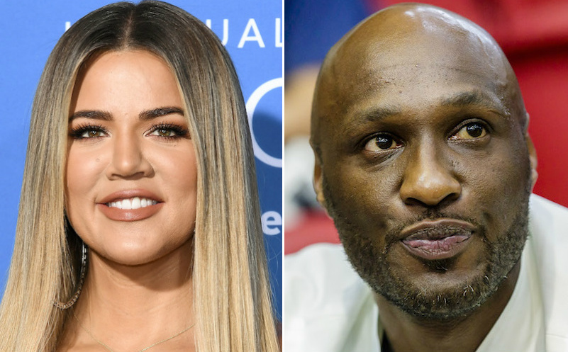 What Is Lamar Odom Doing Now? Khloé Kardashian's Ex Is
