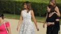 melania-trump-sheer-white-dress-teaser