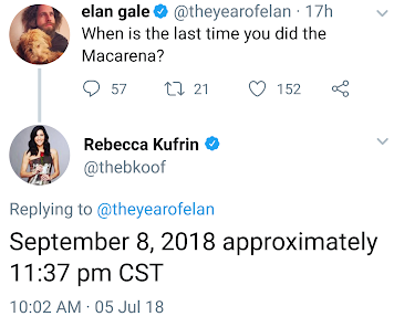 becca kufrin tweet