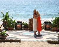 KRISTIAN HAGGERTY, DEMI BURNETT After Engagement on Bachelor in Paradise