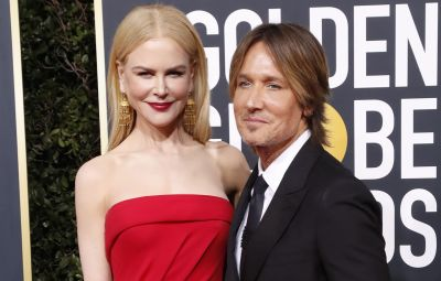 Keith Urban Thought Wife Nicole Kidman Was Out of His League When They First Met