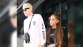 Ariana Grande Pete Davidson Split