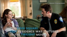 PSA Bella Swan's 'Twilight' Home Is on the Market