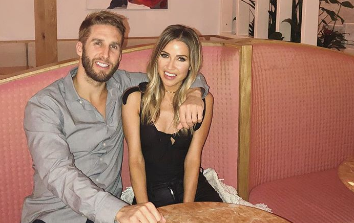 Gia from bachelor pad dating divas