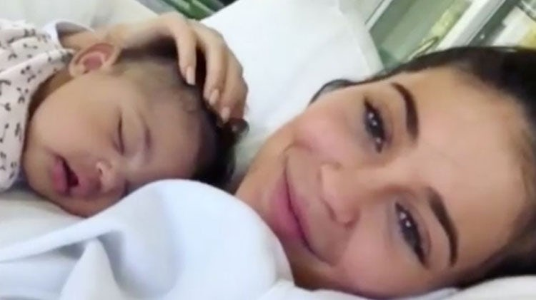 kylie-jenner-stormi-webster-to-our-daughter-video