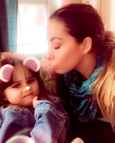 paula from jersey shore instagram