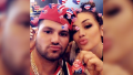 Ronnie Magro and Jen Harley