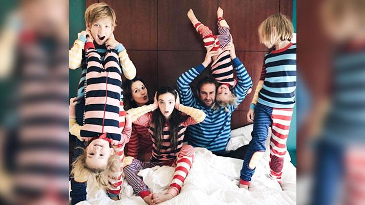 stauffer-family