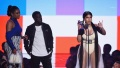 Nicki Minaj Made Out With Madonna Backstage at the VMAs