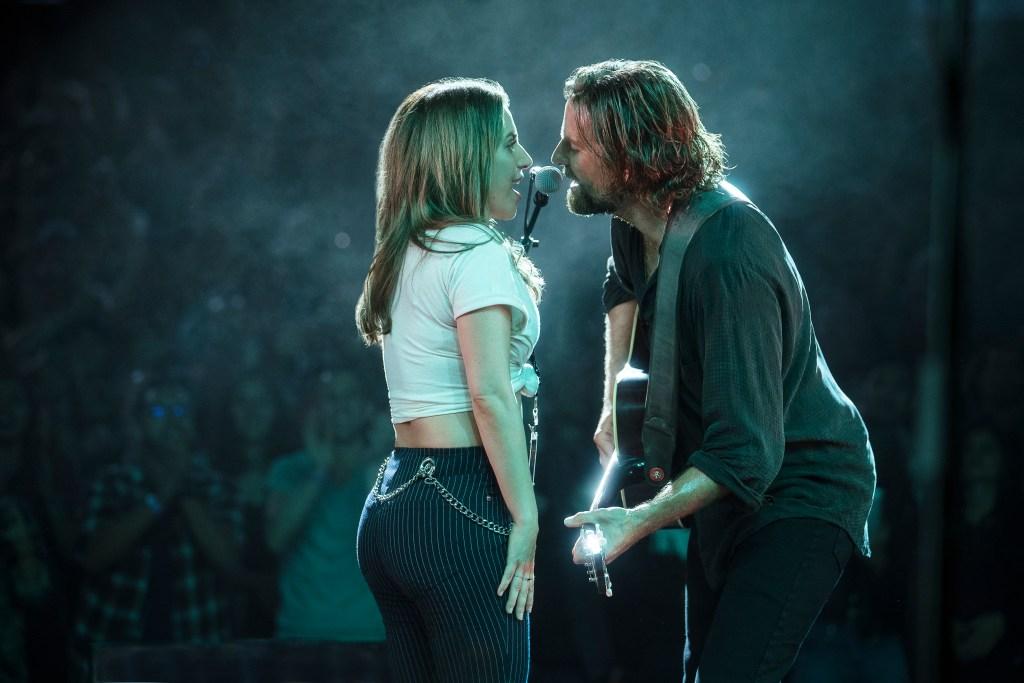 Lady Gaga, Bradley Cooper, A Star Is Born
