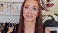 elyse-delbohm makeup looks on instagram