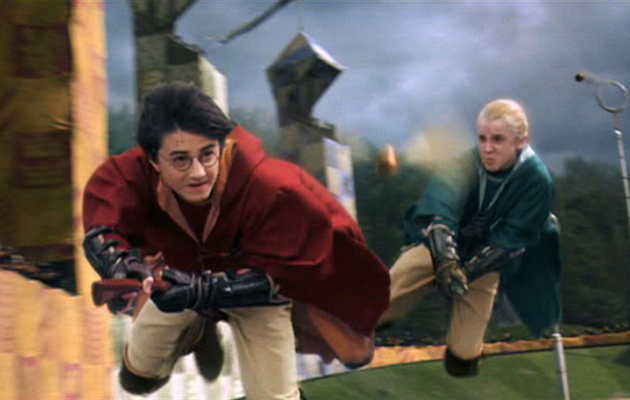 Harry Potter And The Sorcerer's Stone: An Oral History On