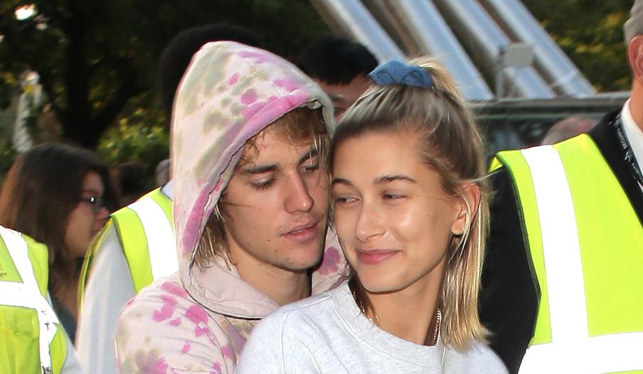 Wie was Justin Bieber dating voor Selena Gomez