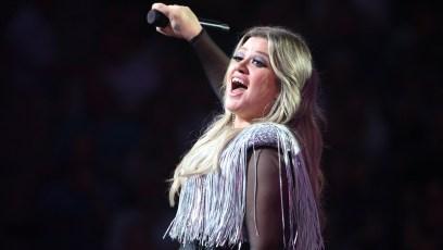 Kelly Clarkson's Net Worth 2020