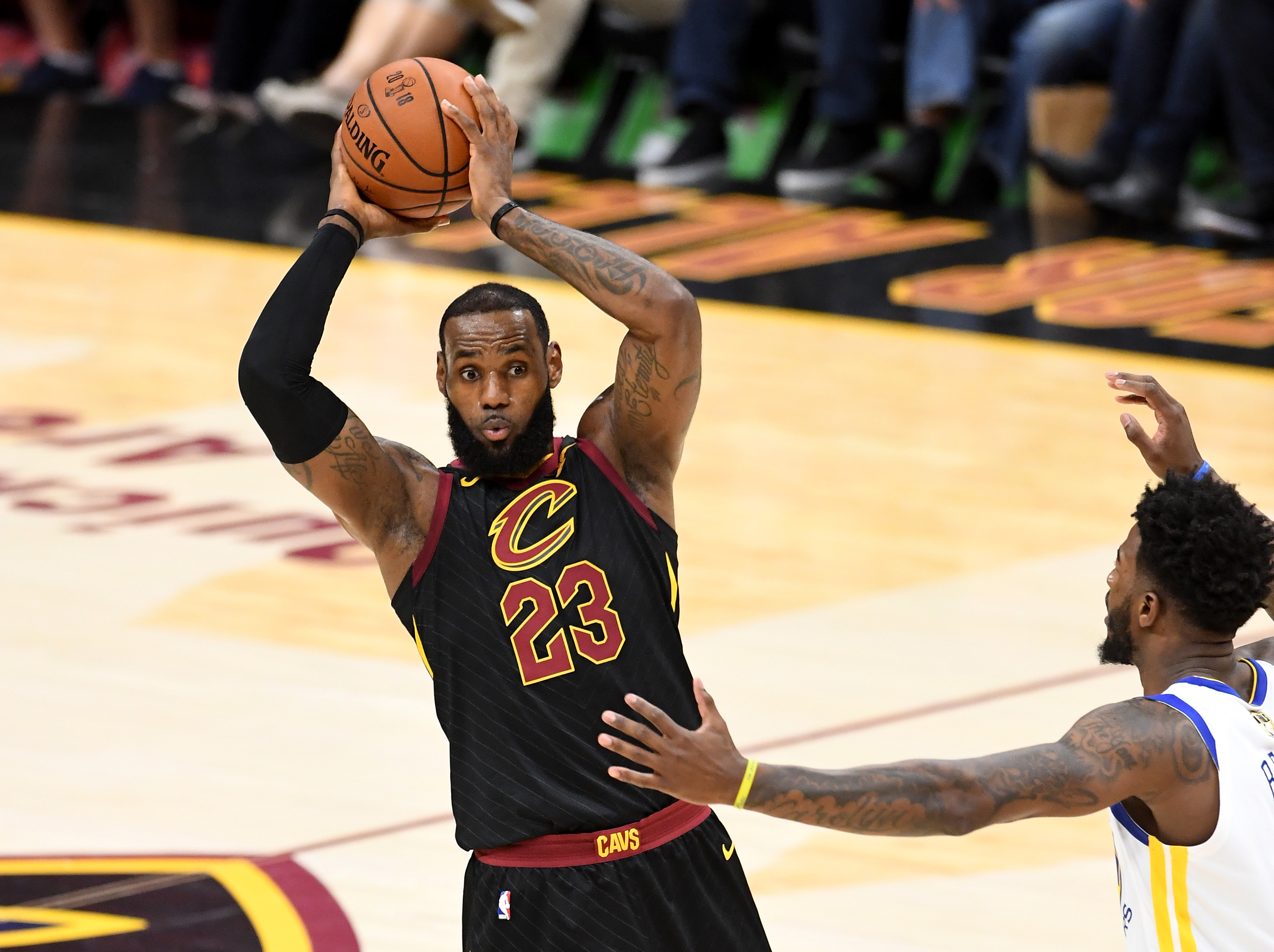 c3ace3e665e5 Space Jam 2 Featuring LeBron James Is Officially Happening!