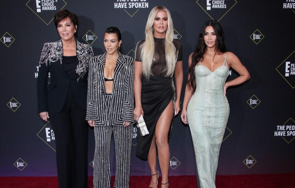 How Tall Is Kim Kardashian Kourtney Kardashian Khloe Kardashian Kendall Jenner Kylie Jenner Rob Kardashian Kris Jenner