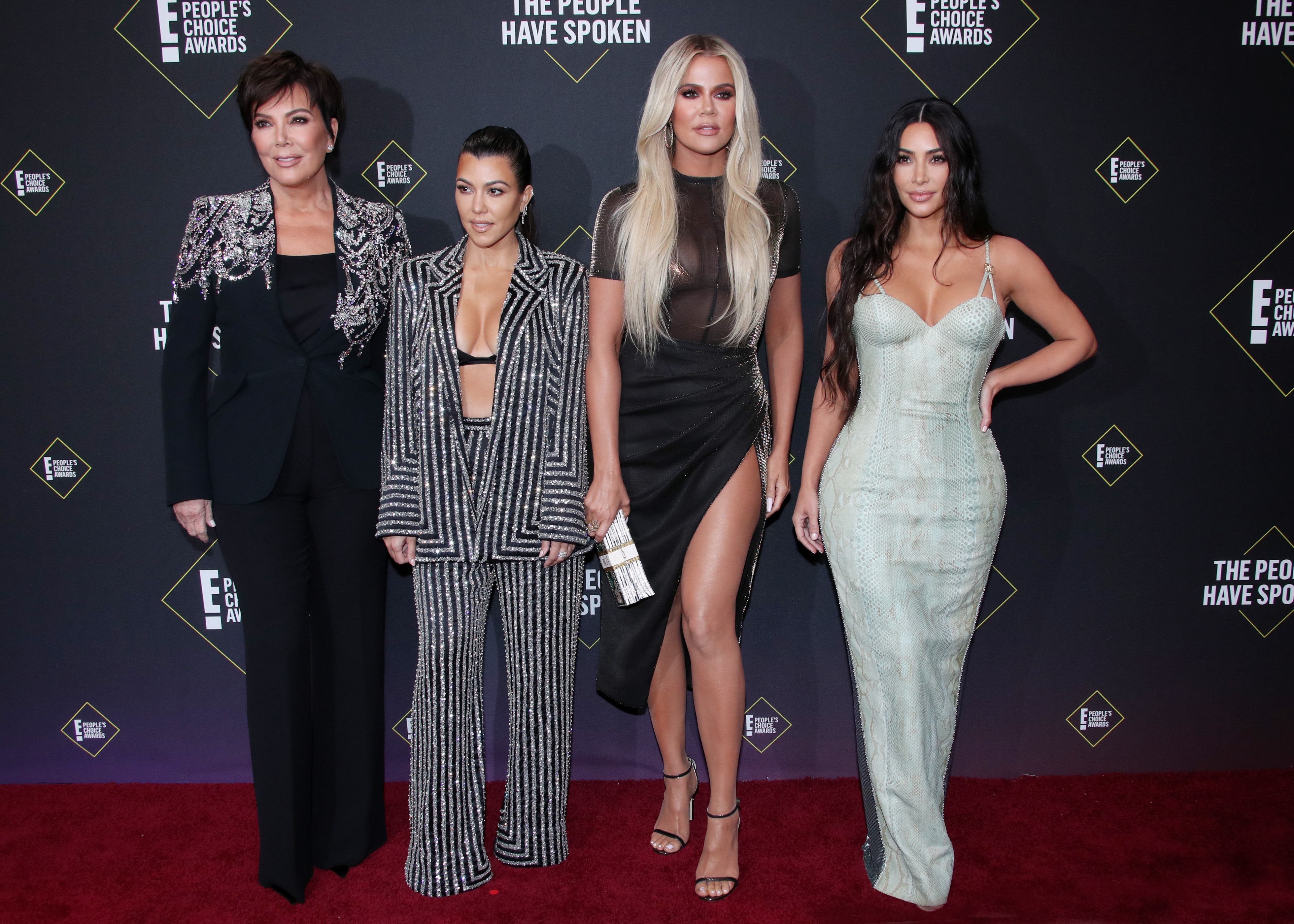 Kim Kardashian Längd