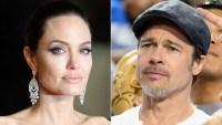 Angelina Jolie Brad Pitt Possessions