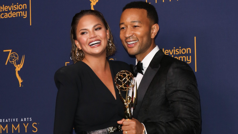 2018 Creative Arts Emmy Awards - Day 2 - Press Room
