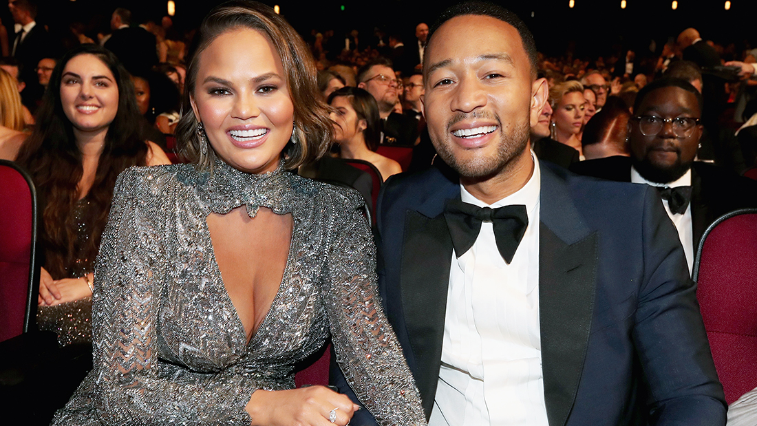 A Legendary Christmas.How To Watch Chrissy Teigen And John Legend S Holiday Special