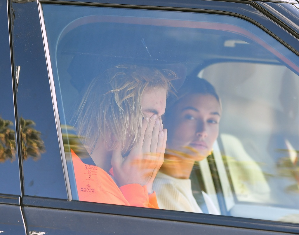 Justin Bieber Crying MEGA