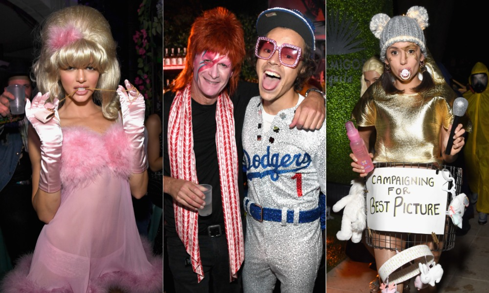 eff3a2e0c65 The Best Celeb Halloween Costumes So Far  See the Photos