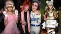 Kendall Jenner, Rande Gerber, Harry Styles, and Nina Dobrev