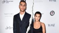 Kourtney Kardashian Younes Bendjima Stop Calling