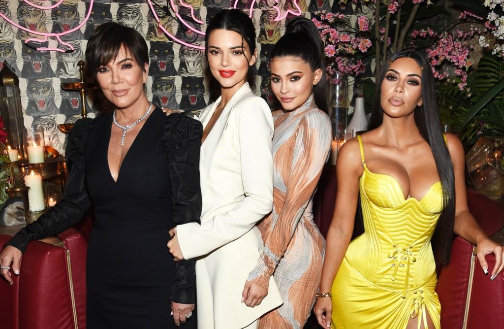 Kylie Jenner Kim Kardashian Feud